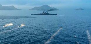 World of Warships. Эсминцы США и Японии