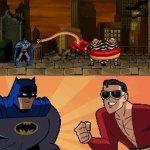 Скриншот Batman: The Brave and the Bold - The Videogame – Изображение 7