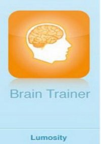 Обложка Lumosity Brain Trainer