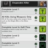 Скриншот Chupacabra Killer
