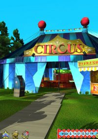 Обложка Circus World