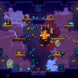 Скриншот Towerfall: Ascension