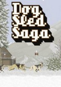 Обложка Dog Sled Saga