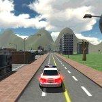 Скриншот Police Car Driver 3D – Изображение 2