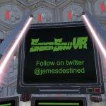 Скриншот SaberSaw VR – Изображение 2