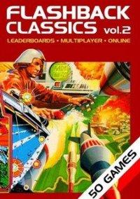 Обложка Atari Flashback Classics: Volume 2