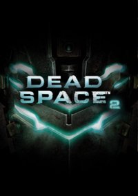 Обложка Dead Space 2