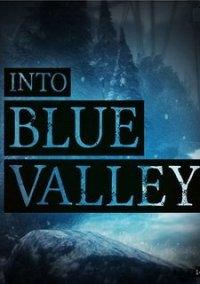 Обложка Into Blue Valley