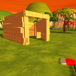 Скриншот BUILT