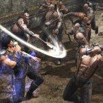 Скриншот Fist of the North Star: Ken's Rage 2 – Изображение 8