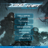 Скриншот XenoShyft