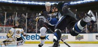 NHL 12. Видео #1