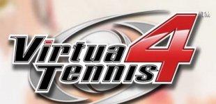 Virtua Tennis 4. Видео #3