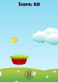 Обложка Eggs Catcher
