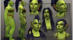 Орчих из World of Warcraft сделают женственнее - Изображение 3