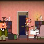 Скриншот Adventures of Bertram Fiddle: Episode 1 - A Dreadly Business – Изображение 5