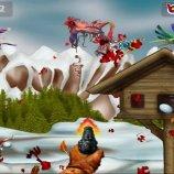 Скриншот Zombie Birds – Изображение 4