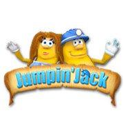 Обложка Jumpin' Jack