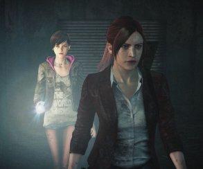 Resident Evil Revelations 2 задержат на неделю