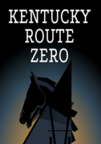 Обложка Kentucky Route Zero - Act IV