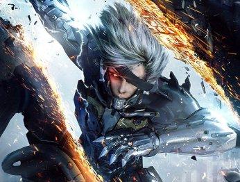 Композитор Metal Gear Rising: «Мои работы стали интернет-мемом»