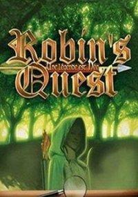 Обложка Robins Quest
