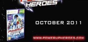 PowerUp Heroes. Видео #1