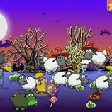 Скриншот Clouds & Sheep – Изображение 5
