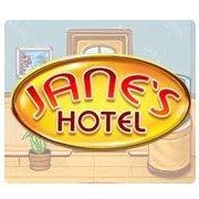 Jane's Hotel – фото обложки игры