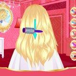 Скриншот Perfect Braid Hairdresser
