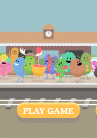 Обложка Dumb Ways to Die