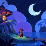 Скриншот Shantae: Half-Genie Hero