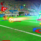 Скриншот Mario & Sonic at the Rio 2016 Olympic Games