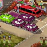 Скриншот Parking Dash