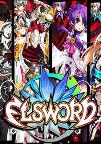 Обложка Elsword: Evolution