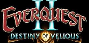 EverQuest II: Destiny of Velious. Видео #1