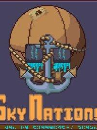 Обложка Sky Nations