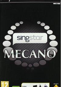 SingStar Mecano – фото обложки игры