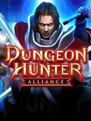 Обложка Dungeon Hunter: Alliance