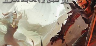 Dragon Age 2. Видео #2
