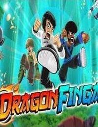 Обложка Dragon Finga