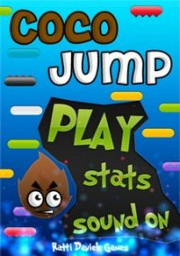 Обложка CocoJump
