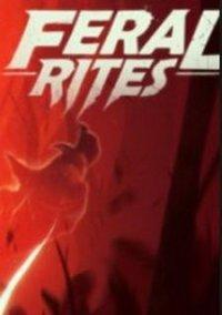 Обложка Feral Rites