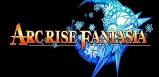 Arc Rise Fantasia. Видео #1