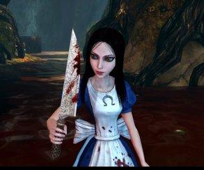 Косплей дня: Алиса из Alice: Madness Returns