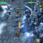 Скриншот Heroes of Order & Chaos – Изображение 1