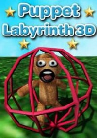 Обложка Puppet Labyrinth