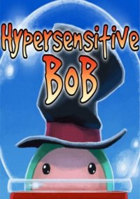 Обложка Hypersensitive Bob