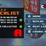 Скриншот Cosmic Leap – Изображение 6