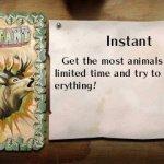 Скриншот Deer Hunting King – Изображение 2